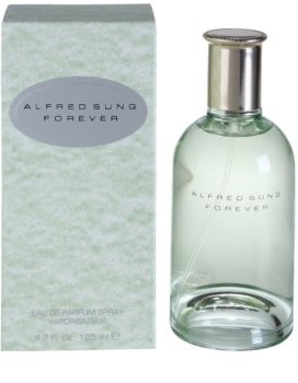 Alfred Sung Forever eau de parfum hölgyeknek
