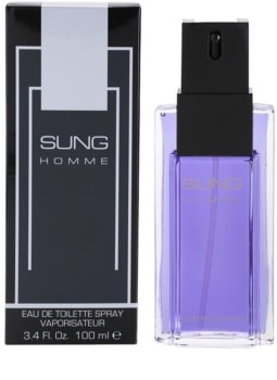 Alfred Sung Sung for Men Eau de Toilette für Herren