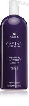 Alterna Caviar Anti-Aging Replenishing Moisture hydratačný šampón pre suché vlasy