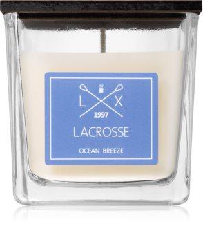 Ambientair Lacrosse Ocean Breeze Scented Candle