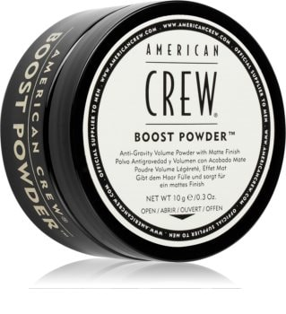 American Crew Styling Boost Powder cipria volumizzante