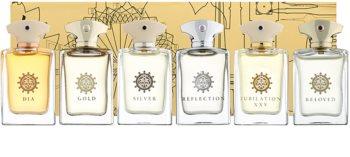 Amouage Miniatures Bottles Collection Men set cadou II. pentru barbati