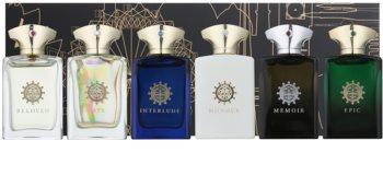 Amouage Miniatures Bottles Collection Men Geschenkset III. für Herren