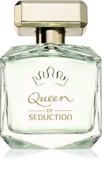 Antonio Banderas Queen of Seduction Eau de Toilette für Damen