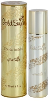 Aquolina Gold Sugar Eau de Toilette für Damen