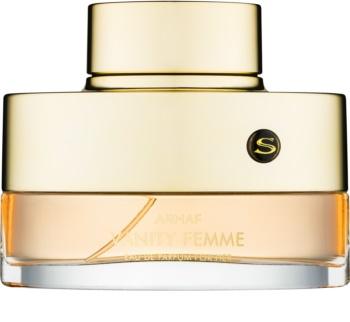 Armaf Vanity Femme Eau de Parfum für Damen