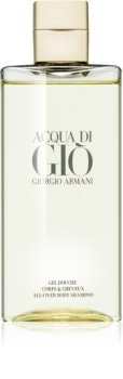 Armani Acqua di Giò Pour Homme sprchový gél pre mužov