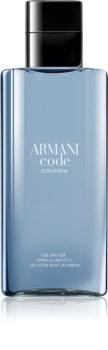 Armani Code Colonia Shower Gel for Men