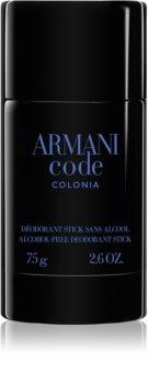 Armani Code Colonia Deo-Stick für Herren