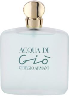 Armani Acqua di Giò Eau de Toilette für Damen