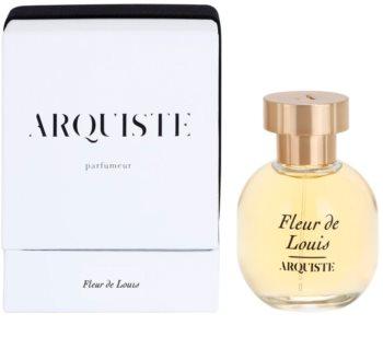 Arquiste Fleur de Louis parfumovaná voda pre ženy