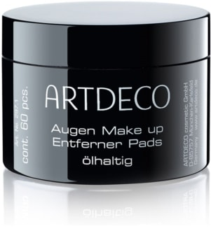 Artdeco Eye Makeup Remover odličovací tampony