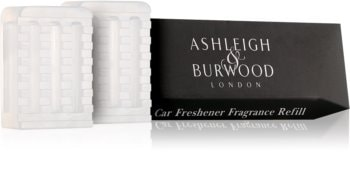Ashleigh & Burwood London Car White Tea autoduft Ersatzfüllung