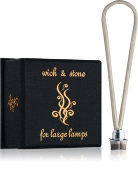 Ashleigh & Burwood London Accesories ersatzbrenner in eine kleine katalytische Lampe