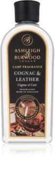 Ashleigh & Burwood London Lamp Fragrance Cognac & Leather catalytic lamp refill