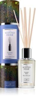 Ashleigh & Burwood London The Scented Home Summer Rain aroma diffuser mit füllung