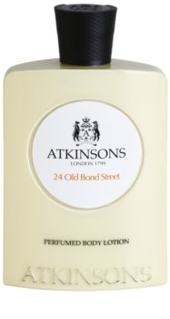 Atkinsons 24 Old Bond Street Body Lotion für Herren