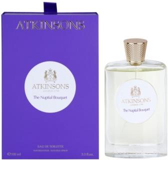 Atkinsons The Nuptial Bouquet Eau de Toilette für Damen