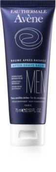Avène Men balzam po holení pre citlivú a suchú pleť