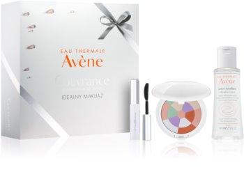Avène Couvrance Geschenkset I. (für empfindliche Haut und Augen) für Damen
