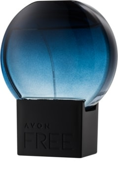 Avon Free For Him Eau de Toilette für Herren