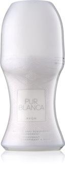 Avon Pur Blanca dezodorant roll-on pre ženy