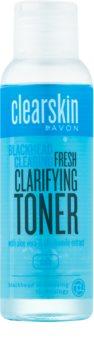Avon Clearskin  Blackhead Clearing reinigendes Gesichtswasser gegen Mitesser