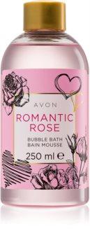 Avon Bubble Bath Badeschaum mit Rosenduft