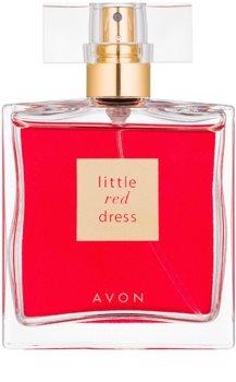 Avon Little Red Dress parfumovaná voda pre ženy