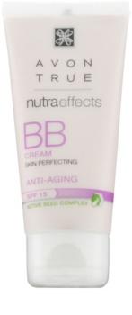 Avon True NutraEffects Verjüngernde BB Cream LSF 15