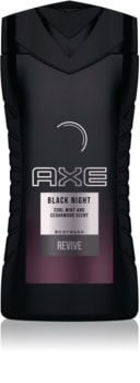 Axe Black Night Duschgel für Herren