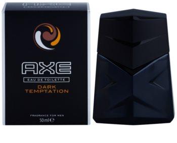 Axe Dark Temptation eau de toilette pentru barbati