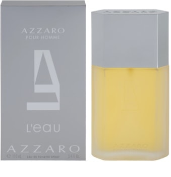 Azzaro Azzaro Pour Homme L´Eau toaletná voda pre mužov