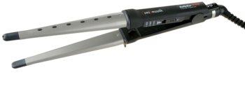 BaByliss PRO Curling Iron 2225TTE piastra e ferro arricciacapelli 2 in 1
