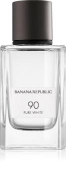 Banana Republic Icon Collection 90 Pure White Eau de Parfum Unisex