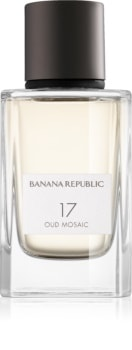 Banana Republic Icon Collection 17 Oud Mosaic Eau de Parfum Unisex
