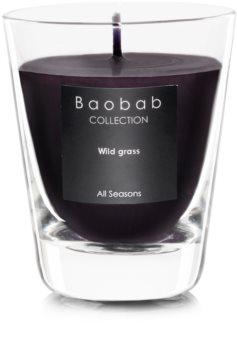 Baobab Wild Grass duftkerze  (Votiv-)