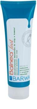 Barwa Balnea krémes dezodor lábakra