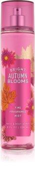Bath & Body Works Bright Autumn Blooms tělový sprej pro ženy
