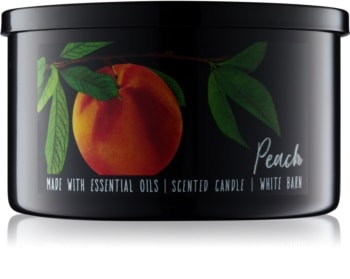 Bath & Body Works Peach duftkerze