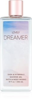 Bath & Body Works Lovely Dreamer Duschgel für Damen
