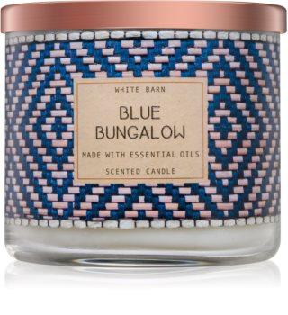 Bath & Body Works Blue Bungalow duftkerze