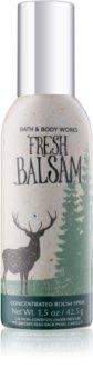 Bath & Body Works Fresh Balsam raumspray