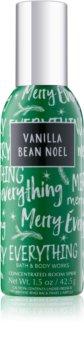 Bath & Body Works Vanilla Bean Noel raumspray
