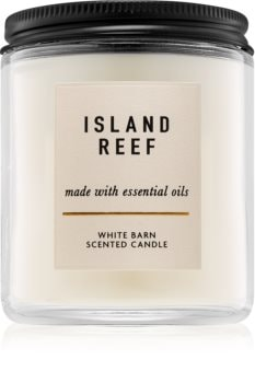 Bath & Body Works Island Reef duftkerze