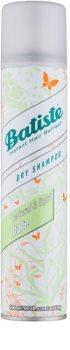 Batiste Fragrance Bare suchý šampón pre absorpciu prebytočného mazu a pre osvieženie vlasov