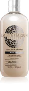 Baylis & Harding Indulgent spuma de baie