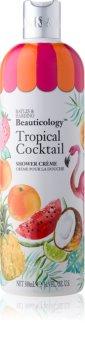 Baylis & Harding Beauticology Tropical Cocktail cremă pentru duș