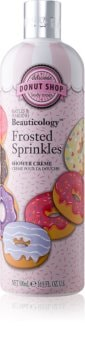 Baylis & Harding Beauticology Frosted Sprinkles cremă pentru duș