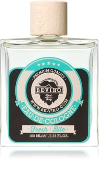 Be-Viro Men's Only Fresh Bite Eau de Cologne für Herren